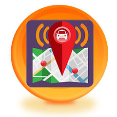 Overt Vehicle Tracking For Theft Monitoring in Leicestershire